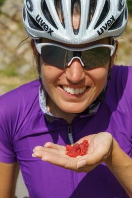 wild rapsberrys!!!