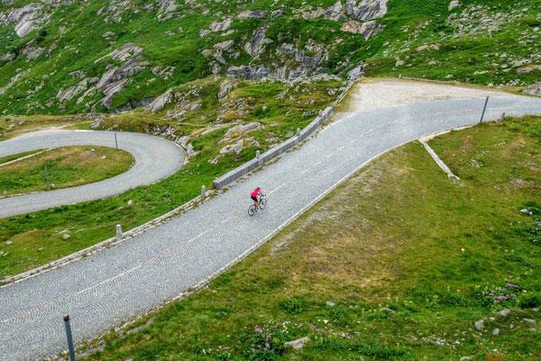 ... the Gotthard