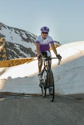 La Ramaz: cyclocross downhill