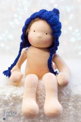 Puppenbaby von JuniKate Puppen