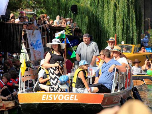 Wasserfest Leipzig