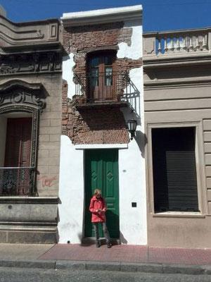 Das kleinste Haus in Town