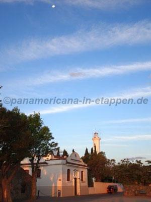 Der Faro (Leuchtturm)
