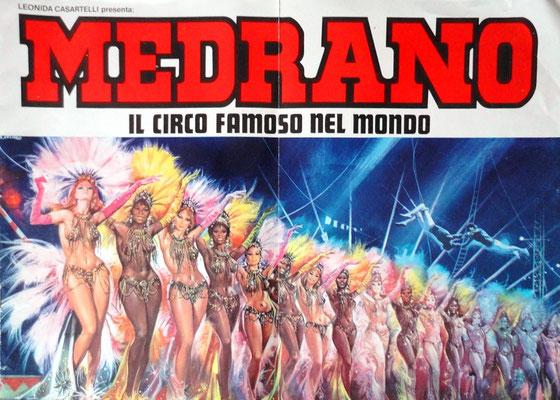 Italien 1973 / 74