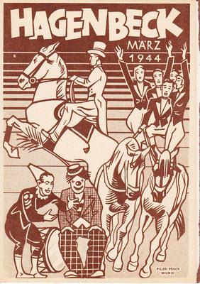 1944 März
