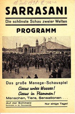 1938 Wien