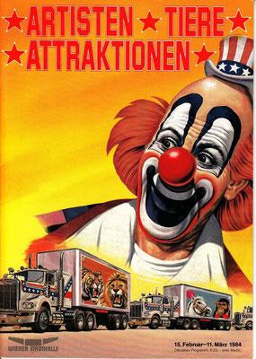 1984 Wien