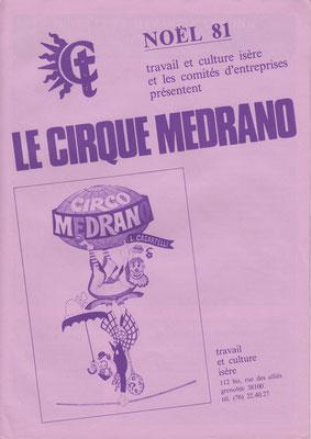 Frankreich 1981
