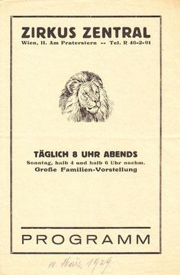 März 1929