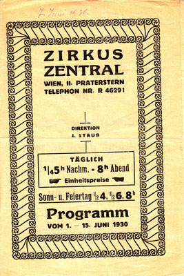 Juni 1930