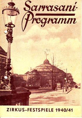 1940 / 41 Dresden
