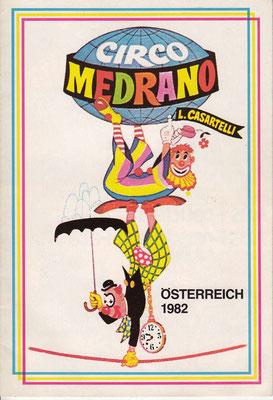 Österreich 1982