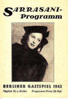 1942 Berlin