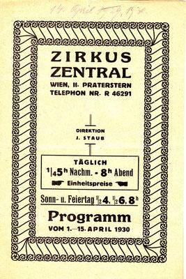 April 1930