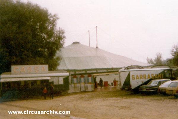 SARRASANI - 1981