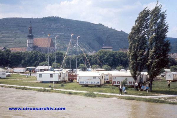 BUSCH - ROLAND - 1966