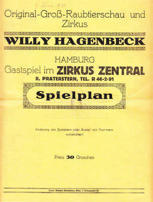 Jänner 1930