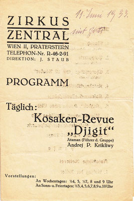 Juni 1933