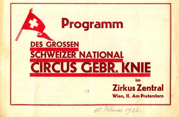 Februar 1932