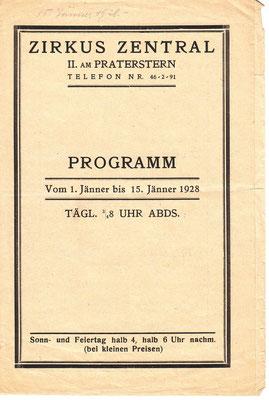 Jänner 1928