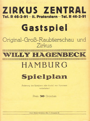 Februar 1930