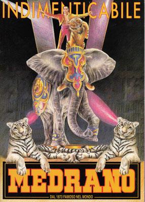 Italien 1993 / 1994