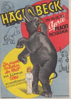 1943 April