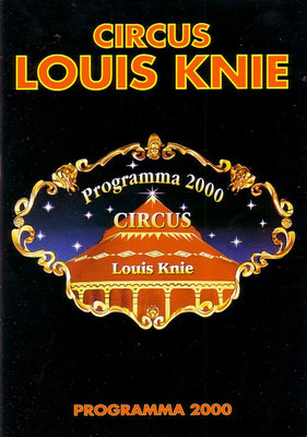 2000 - NL Tour
