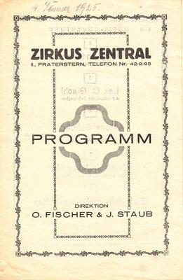 Jänner 1925