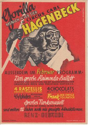 1942 Februar