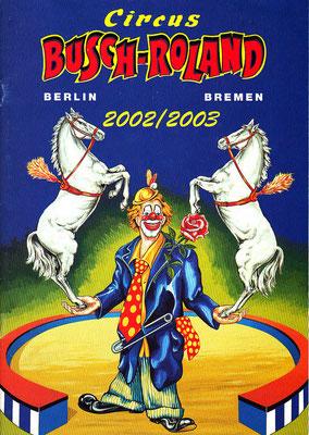 2002 / 2003