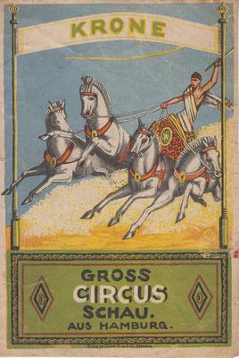 1919 - Vorderseite