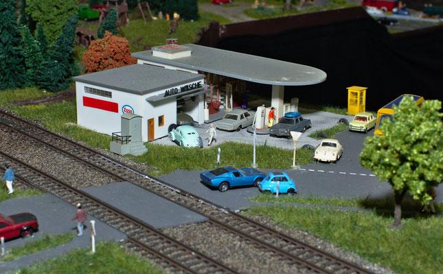 Modellbahn Insider Treff Lübeck