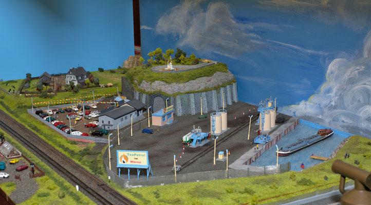 Modul des Z-Stammtisch Rhein-Ruhr