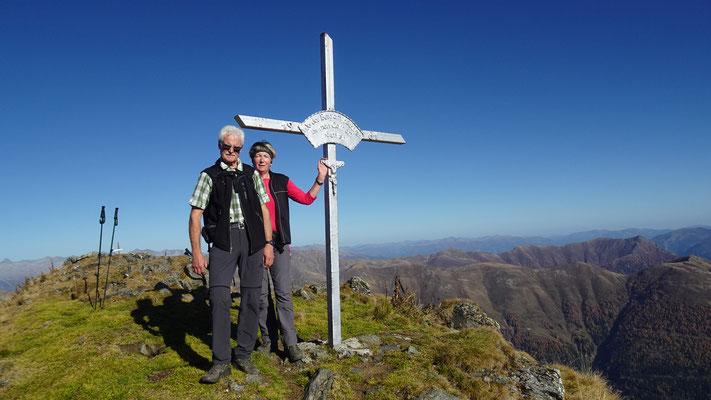 Gipfel Hochtristen