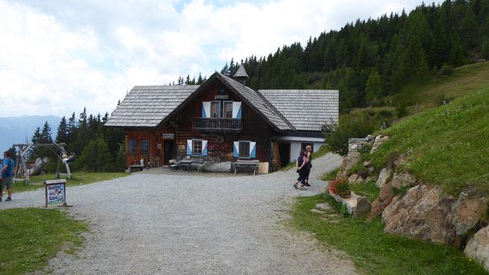 Die Alexander Hütte