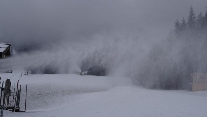 Bilder vom Skigebiet Weissbriach