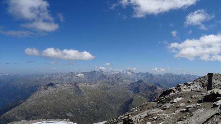 Bildergalerie vom Mölltaler Gletscher