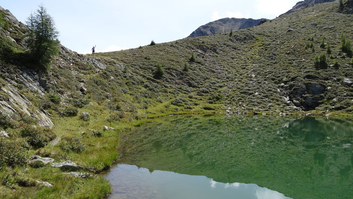 Lussensee (2.148m)