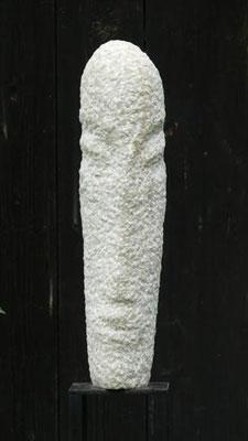 Siriusgesänge III (2006) Sandstein Höhe 55 cm 2.400,- EUR