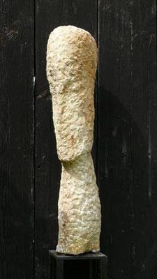 Siriusgesänge II (2009) Sandstein Höhe 65 cm 2.800,- EUR