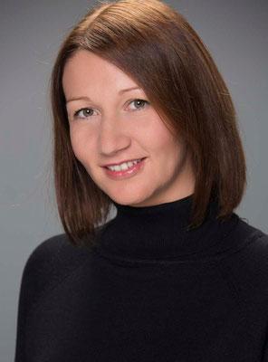 Dr. rer. nat. Manuela Vanheiden