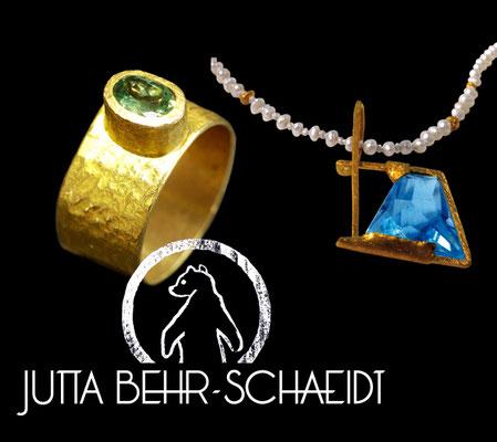 Jutta bijoux - Bijoutière / joaillère