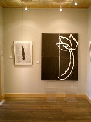 12. 2005 - 1. 2006 『ROOTS』展 in Asahigaoka Gallery in Yamanako