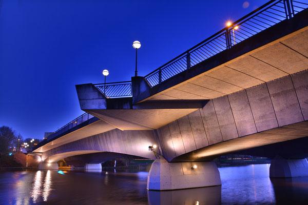 Brücke in Münster