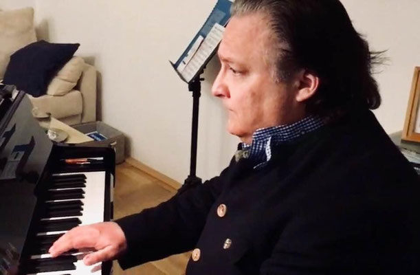FAH am Klavier 2019