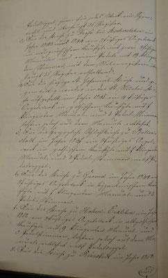 Archiv des Evangelischen Kirchenkreises Wittgenstein, Acta spezialia: 144 Fischelbach (Attest G. Kühne, Seite 2)