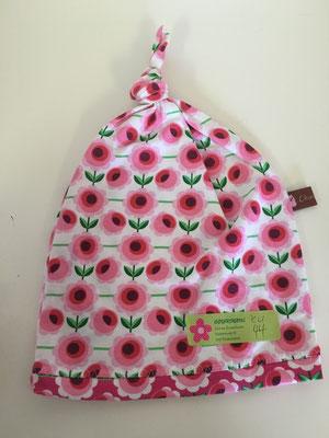Blüemli pink, Kopfumfang 44 cm