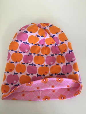 Öpfeli rosa, Kopfumfang 48 cm