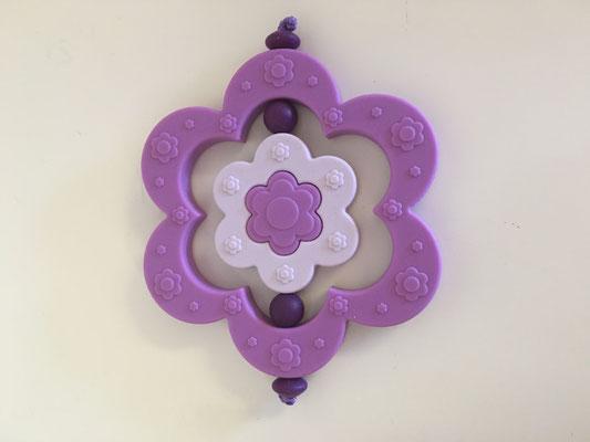 Violett/lila